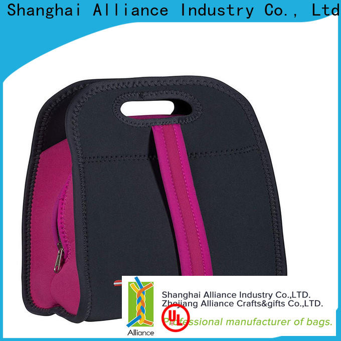 large lunch bags for women manufacturer for picnic