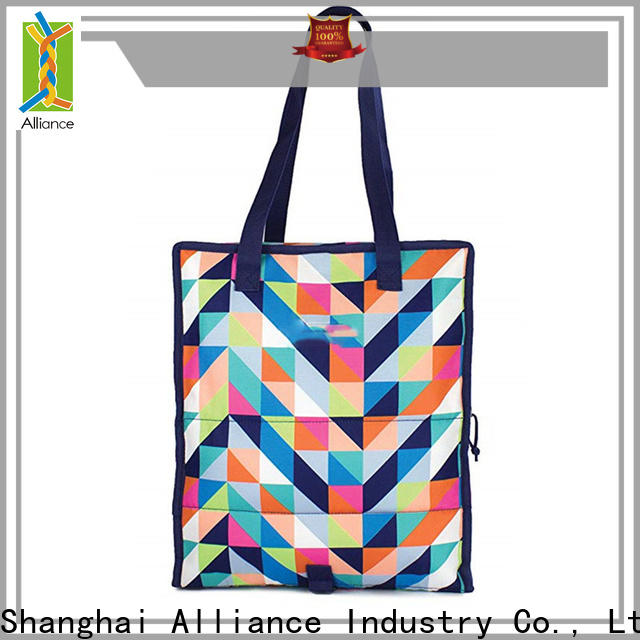 Alliance cooler bags design for outdoor