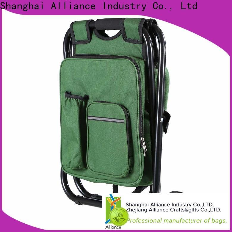 Alliance backpacks for men factory for fishing