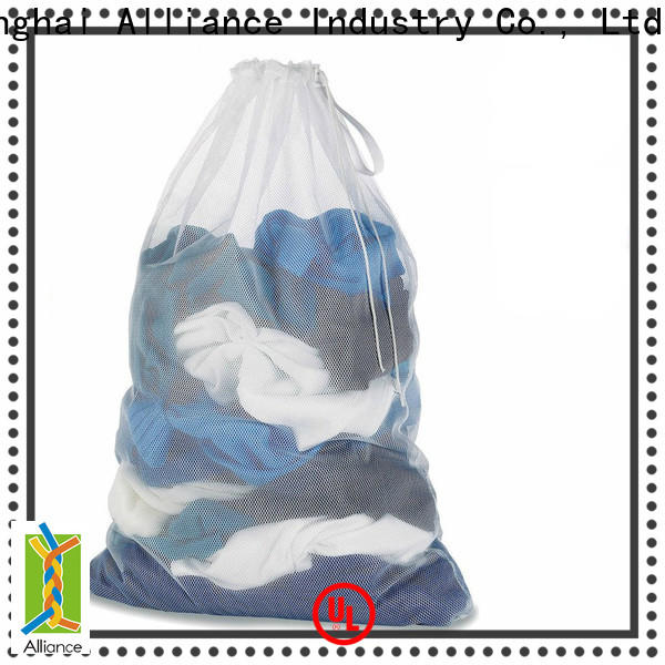 Alliance mesh produce bags personalized for packaging