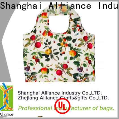 approved shopping bags with good price for fruit