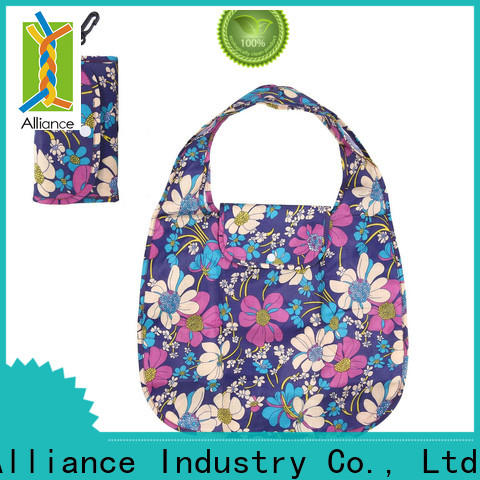 Alliance elegant reusable shopping bags inquire now for shopper