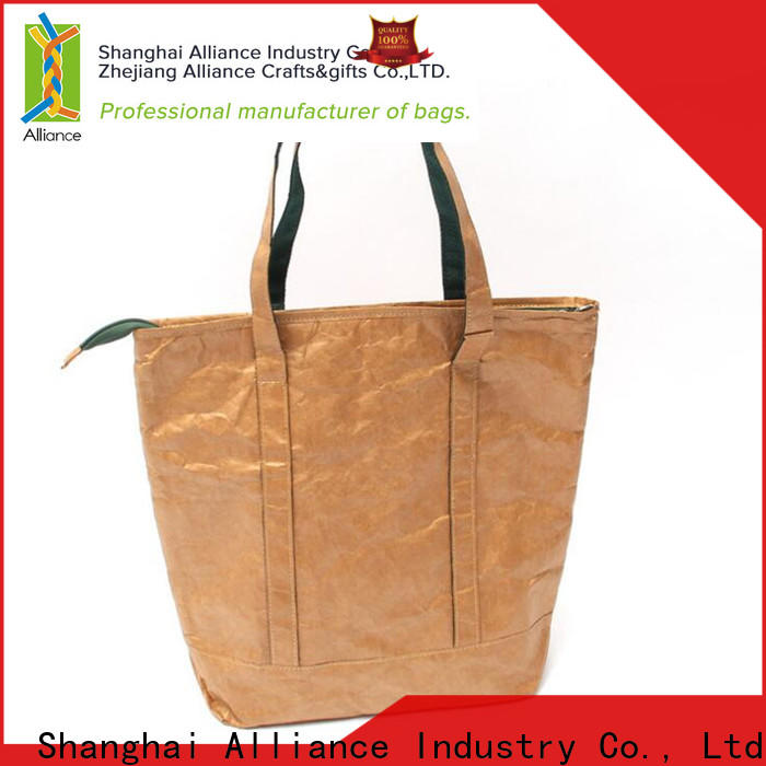 Alliance lunch box cooler bag factory for meal