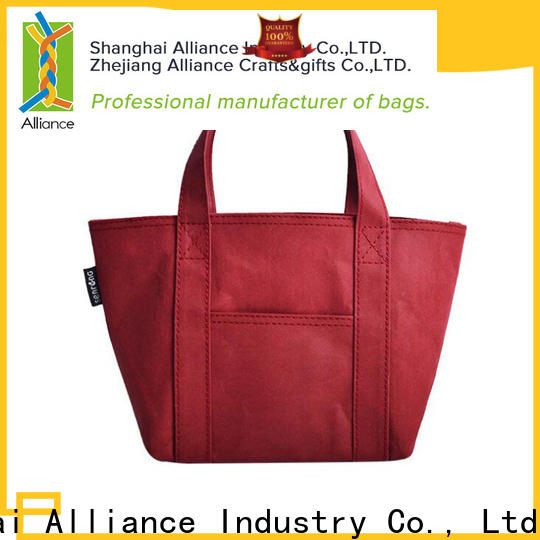 quality personalized tote bags manufacturer for books