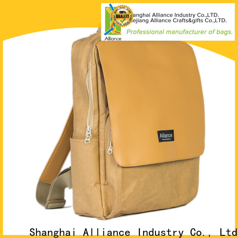 Alliance backpack factory with good price for camping