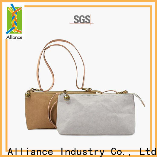 Alliance cotton tote bags from China for books