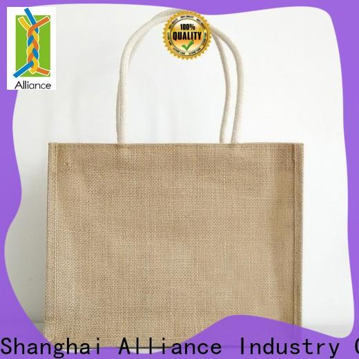 hot selling personalized tote bags customized for books