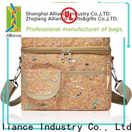 Alliance lunch box cooler bag with good price for camping