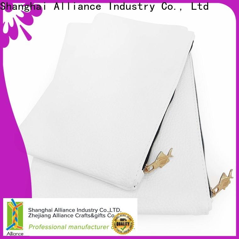 certificated pencil bag factory price for pen