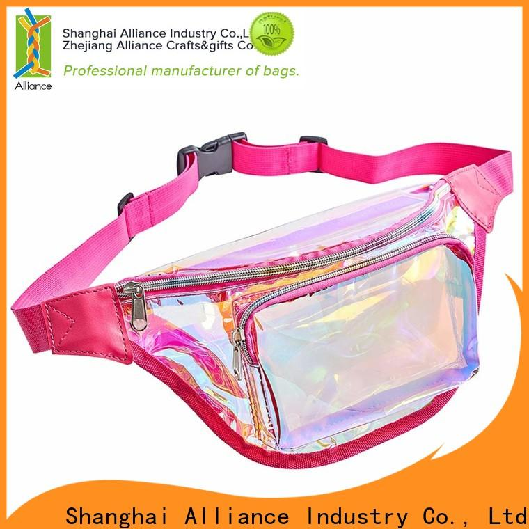 quality waist bag factory price for sports