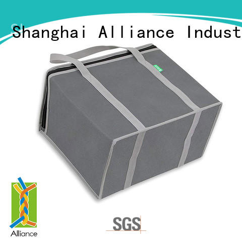Alliance lunch box cooler bag factory for children