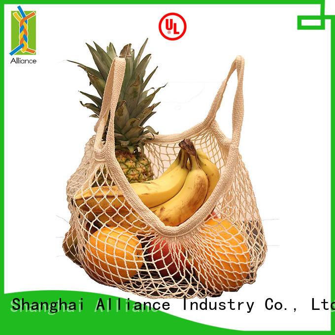 Alliance laundry net bag supplier for packaging