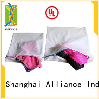 Alliance professional mesh bags personalized for beach