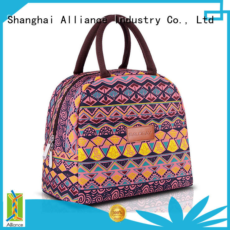 insulated cooler bags factory for children