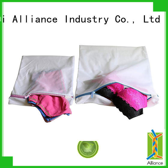Alliance sturdy mesh bags supplier for shopping