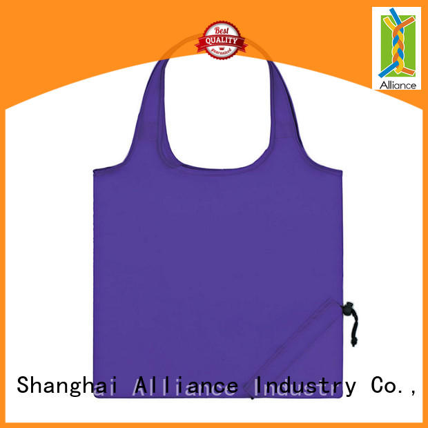 Alliance waterproof canvas bags manufacturers inquire now for mall