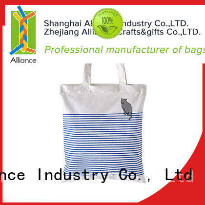 quality tote bags customized for shopping