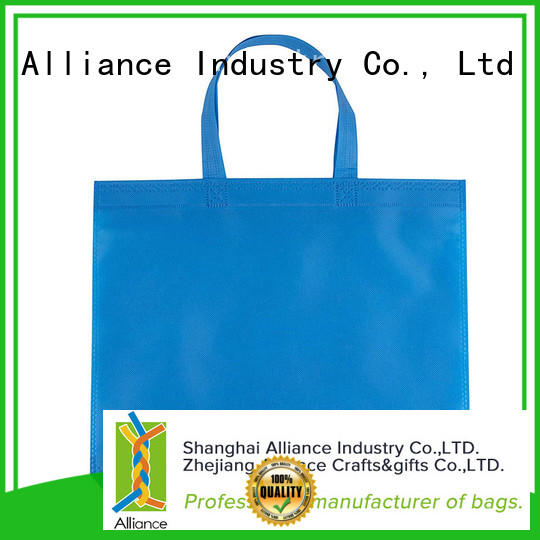 practical cotton bag customized for grocery