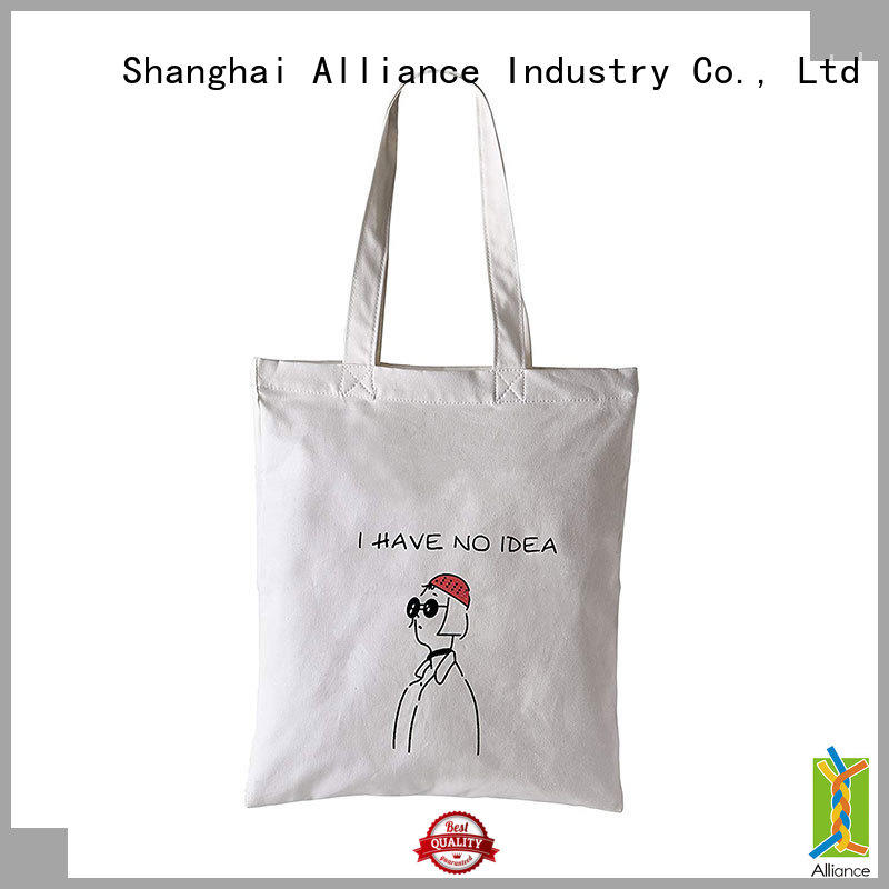 cotton tote bags from China for grocery